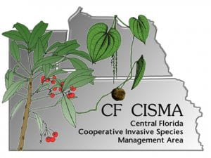 Central Florida - Cooperative Invasive Species Management Area