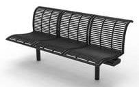 Presidio Bench